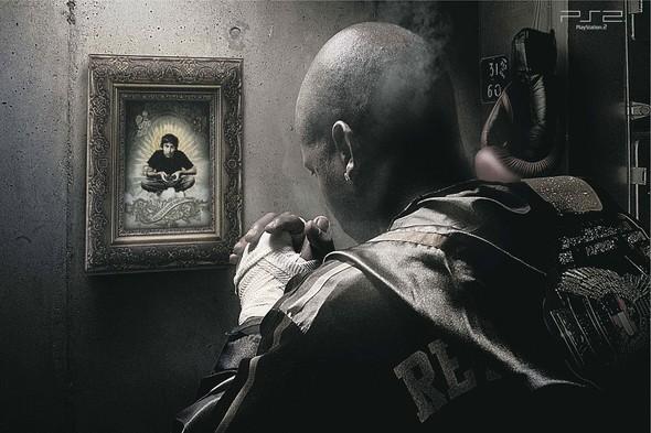 Рекламные плакаты Sony PSPи Sony Playstation 1, 2, 3. Изображение № 26.