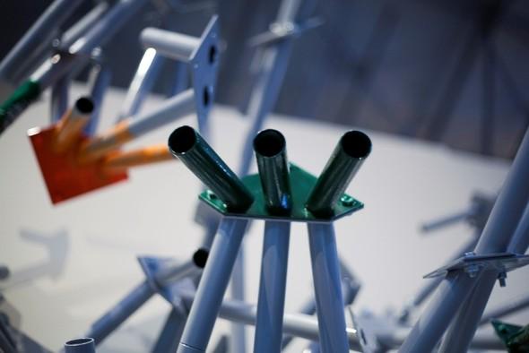 Новые имена: 30 художников, которых будут обсуждать в 2012-м. Изображение № 255.