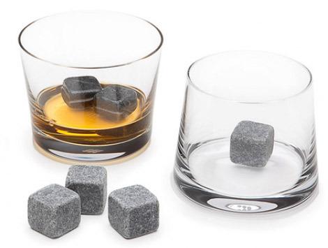 Камни для виски — настоящий мужской подарок.. Изображение № 5.