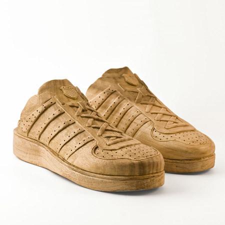 Самые оригинальные туфли февраля. Изображение № 12.