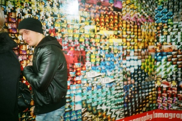 Этовам неигрушки! ИлиЛомография наФотоярмарке'09. Изображение № 86.