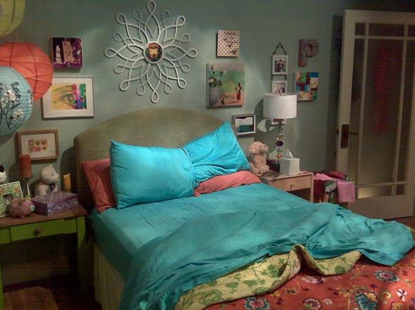 Самые неряшливые спальни в кино. Изображение № 9.