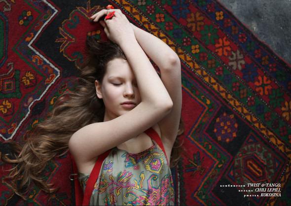Лукбук: Click-boutique SS 2012. Изображение № 7.