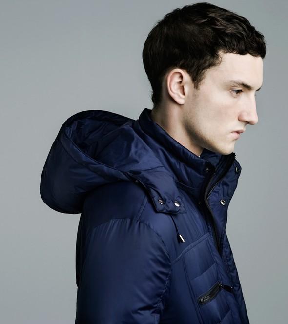 Лукбук: Zara November 2011 Men's. Изображение № 2.