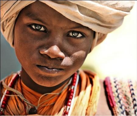Дети мира. Изображение № 6.