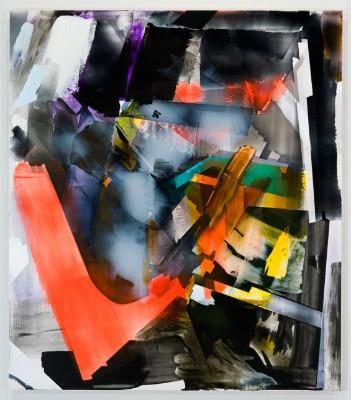 Точка, точка, запятая: 10 современных абстракционистов. Изображение № 19.