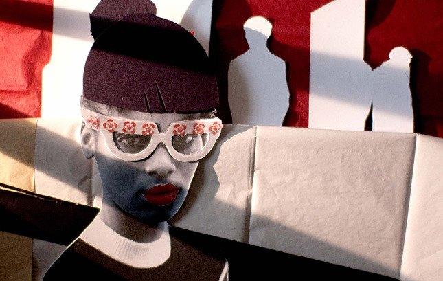 Вышел лукбук Prada из серии Real Fantasies. Изображение № 37.