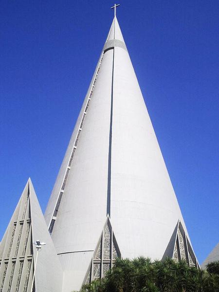 Самые удивительные церкви IАрхитектура IТоп-30. Изображение № 8.