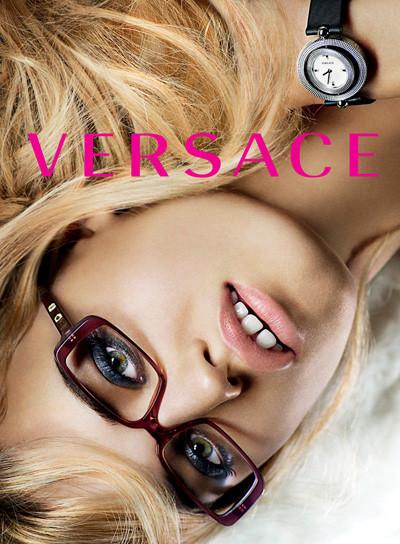 Кампания Versace SS 2010. Изображение № 15.