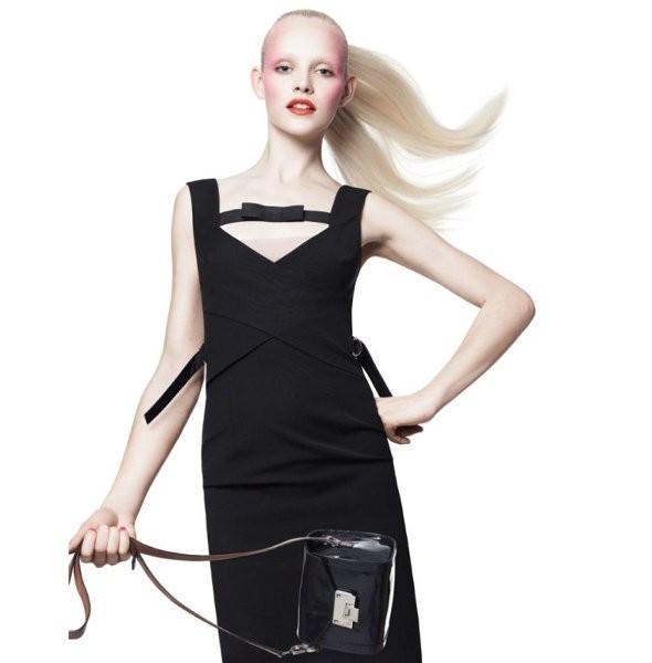 Изображение 38. Рекламные кампании: Givenchy, Tom Ford и другие.. Изображение № 28.