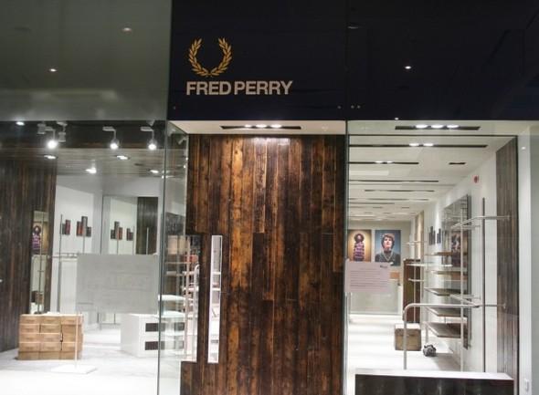 Fred Perry навсех континентах. Изображение № 11.