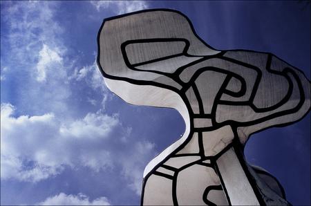 Jean Dubuffet. Изображение № 23.