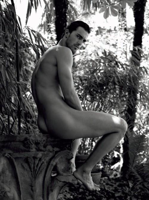 Фотокнига: Uomini - Dolce&Gabbana. Изображение № 30.