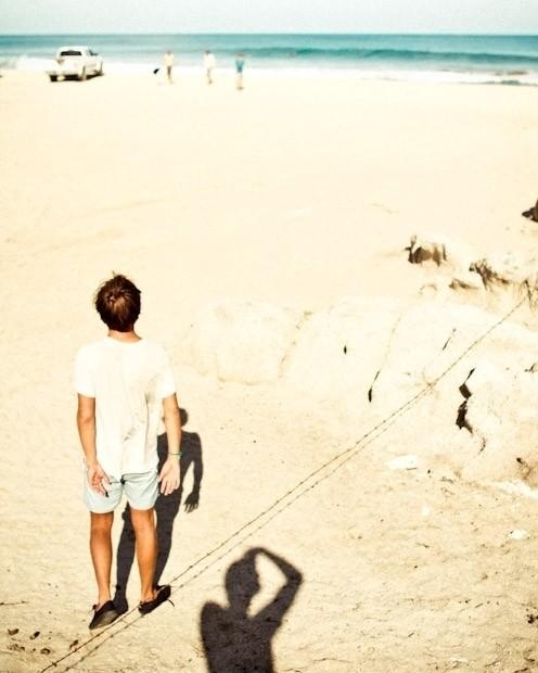 Изображение 7. Кеган Гиббс и его солнечная Калифорния.. Изображение № 6.