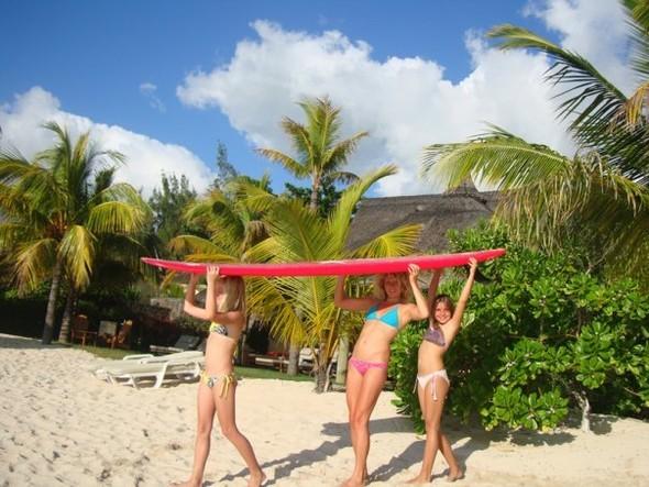 Girls Love BananaCamp – серфовый лагерь длядевушек!. Изображение № 3.