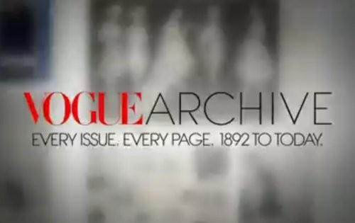 Модный дайджест: Белая ворона Хлое Севиньи, архив Vogue и ещё одно интервью с Донателлой Версаче. Изображение № 2.