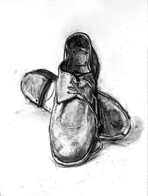 Городской художник Солнцев Глеб. Изображение № 20.