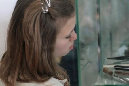 Изображение 3. Воспитанницы детского дома получили консультации стилистов школы ПЕРСОНА.. Изображение № 3.