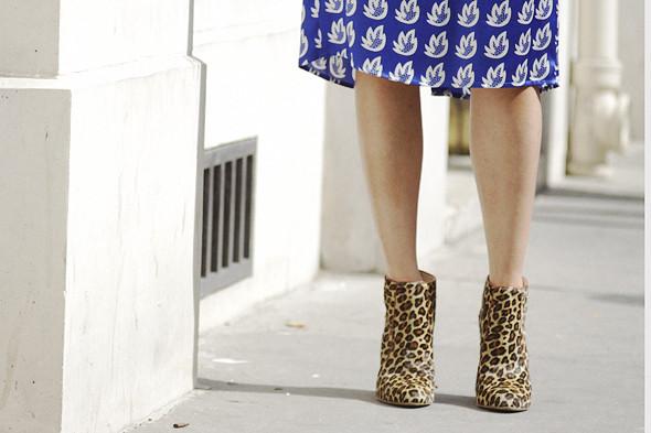 Изображение 26. Детали: Мужская неделя моды в Париже.. Изображение № 26.