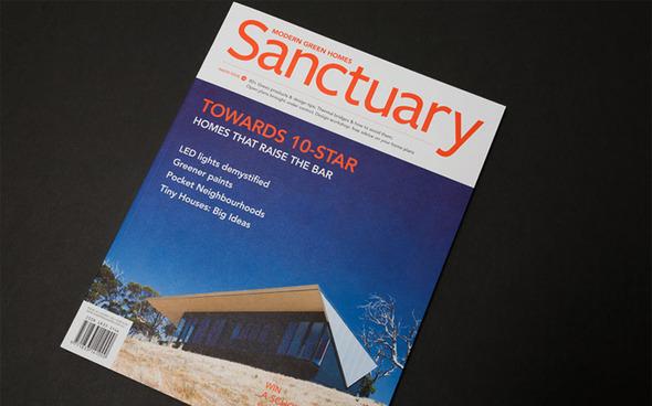 Обзор работ австралийской дизайн-студии SouthSouthWest. Изображение №50.