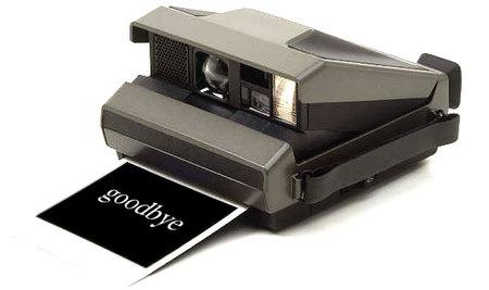Возрождение Polaroid. Изображение № 1.