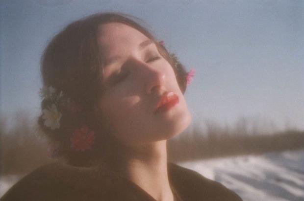 Молодые фотографы. Petra Collins. Изображение № 20.