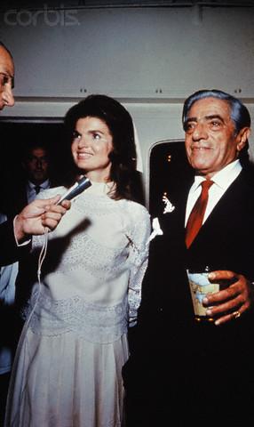 Первая Леди Жаклин Бувье Кеннеди. Изображение № 16.