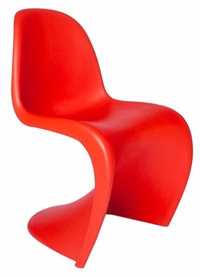 Стулу PANTON chair 50 лет!!!. Изображение № 13.