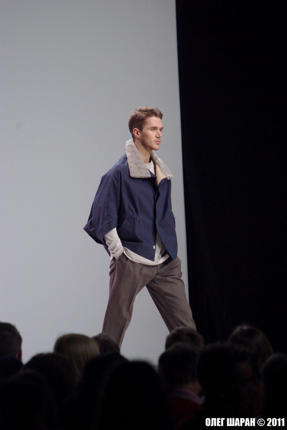 Изображение 60. Volvo Fashion Week: Tarakanova Men's Collection.. Изображение № 60.