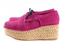 Мечты шузоголика: Обувь на платформе. Изображение № 6.