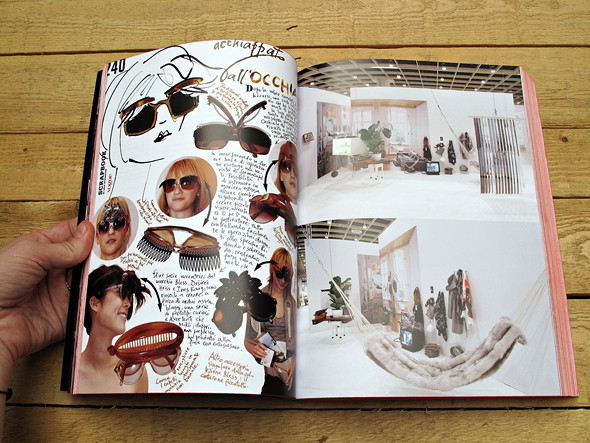 Книги о модельерах. Изображение № 96.