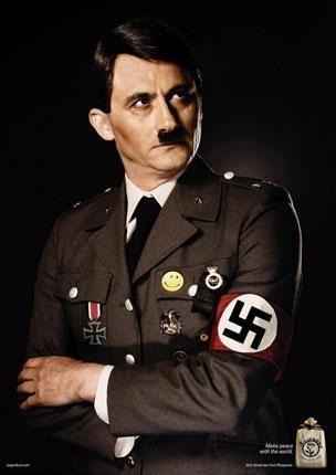 Гитлер в рекламе. Изображение № 13.