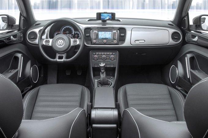 В Шанхае представят автомобиль, разработанный Volkswagen и Apple. Изображение № 3.