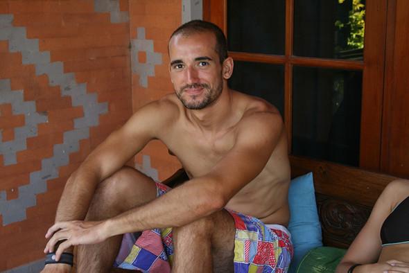 Люби на Бали. Изображение № 10.