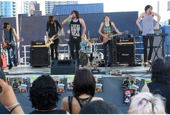 Изображение 2. SXSW 2011: рассказ о фестивале.. Изображение № 4.