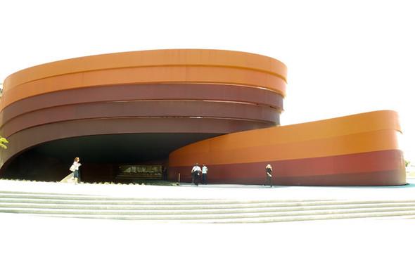 DESIGN MUSEUM HOLON. ПОЛОЖЕНИЕ ВЕЩЕЙ. Изображение № 4.