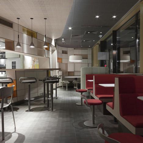 На скорую руку: Фаст-фуды и недорогие кафе 2011 года. Изображение № 15.