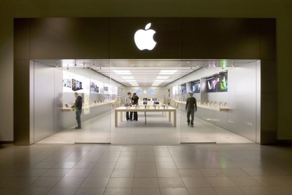Apple на5-ой Авеню. Изображение № 13.