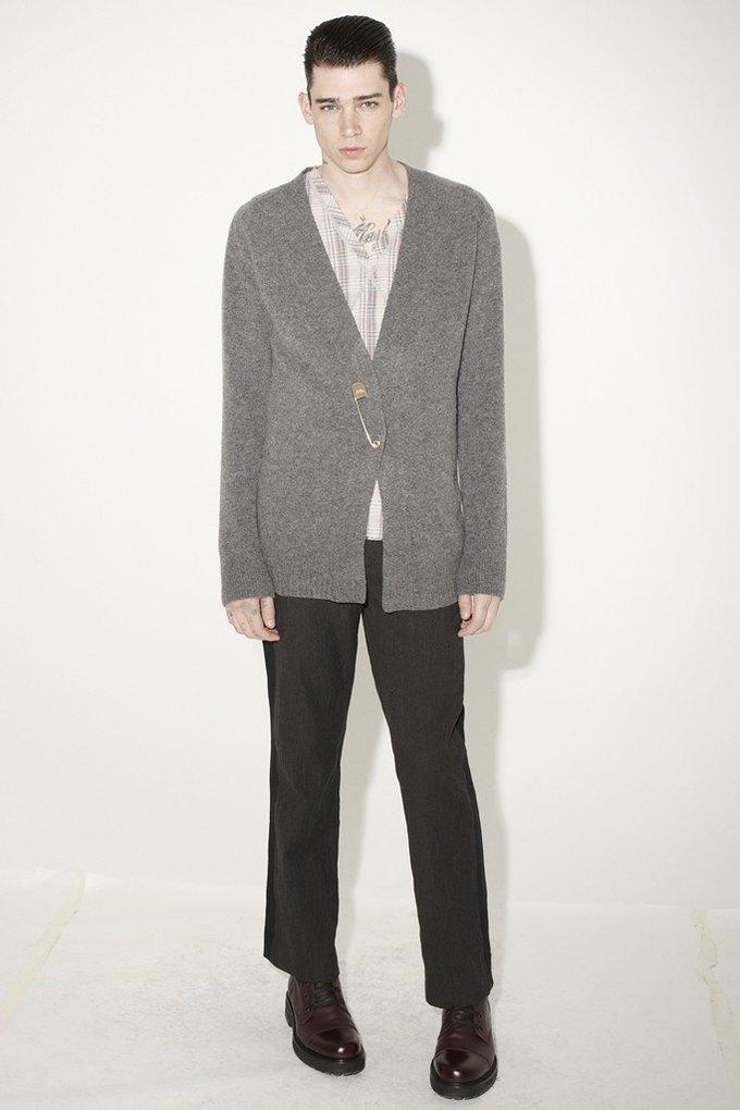 Marni и Marc Jacobs выпустили новые лукбуки. Изображение № 32.