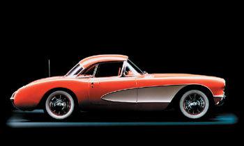 Chevrolet Corvette. Изображение № 3.