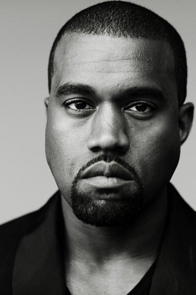 Kanye West снял 40-минутный фильм.о себе, разумеется. Изображение № 1.
