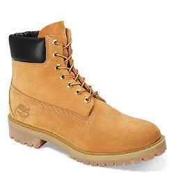 Легендарные ботинки Timberland. Изображение № 5.