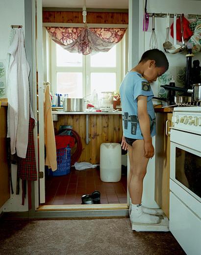 Новые имена: 12 фотографов-документалистов. Изображение № 131.