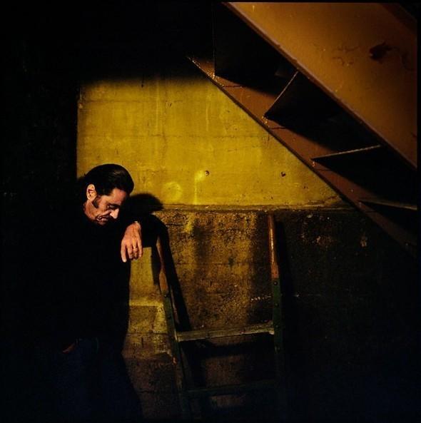 Изображение 62. Damon Winter.. Изображение № 62.