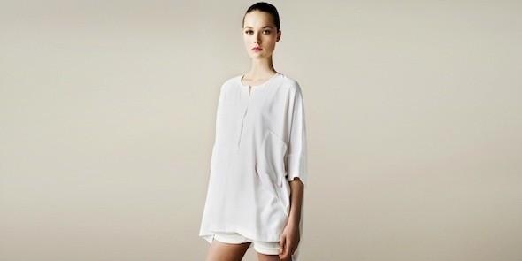Лукбуки: Bershka, Urban Outfitters, Zara и другие. Изображение № 70.