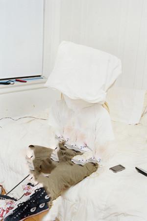 Новые имена: 10 молодых фэшн-фотографов. Изображение № 75.