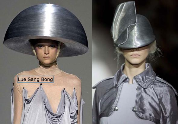 Шляпа. Изображение № 4.