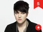 Изображение 12. Панки, дети и гангста: музыкальные трендсеттеры от NME.. Изображение № 15.