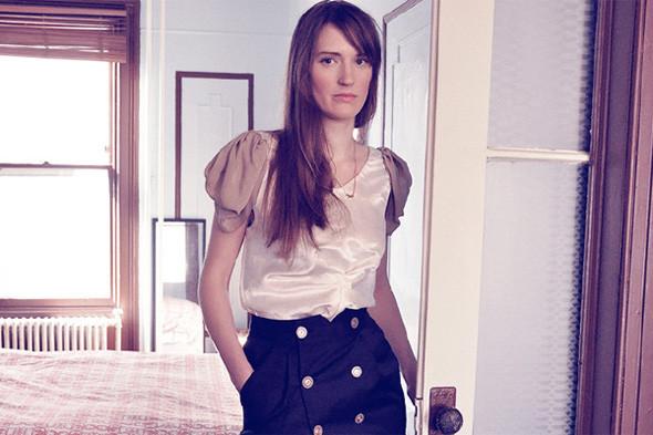 Кое-что новое: Gentlewoman, H&M, Zara и Topshop. Изображение № 7.