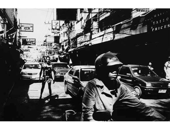 Большой город: Токио и токийцы. Изображение № 113.